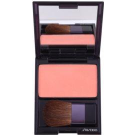 Shiseido Base Luminizing Satin Rouge für strahlende Haut Farbton OR 308 Starfish 6,5 g