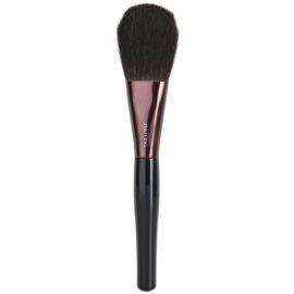 Shiseido Accessories pensula pentru aplicarea pudrei #1