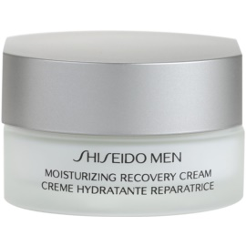 Shiseido Men Hydrate hydratisierende und beruhigende Creme nach der Rasur  50 ml