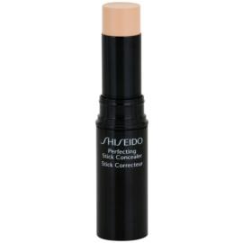 Shiseido Base Perfecting dlouhotrvající korektor odstín 11 Light 5 g