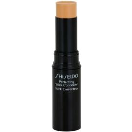 Shiseido Base Perfecting corretor duradouro tom 33 Natural 5 g