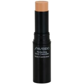 Shiseido Base Perfecting corretor duradouro tom 44 Medium 5 g