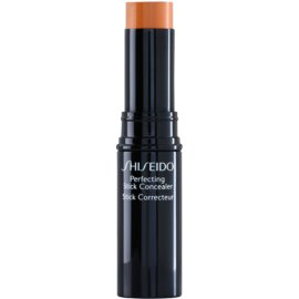 Shiseido Base Perfecting dlouhotrvající korektor odstín 55 Medium Deep 5 g