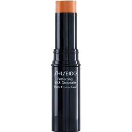 Shiseido Base Perfecting corrector de larga duración tono 55 Medium Deep 5 g