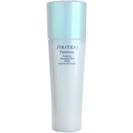 Shiseido Pureness Emulsie spumanta  fina perfecta pentru curatare  150 ml