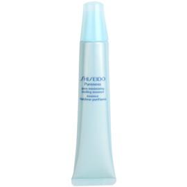 Shiseido Pureness chladivá emulze pro vyhlazení pleti a minimalizaci pórů  30 ml
