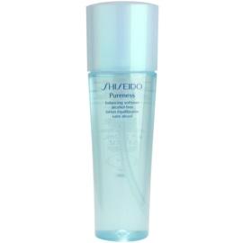 Shiseido Pureness Tonisierendes Gesichtswasser ohne Alkohol  150 ml