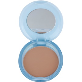 Shiseido Pureness base compacta SPF 15 tom 20 Light Beige  11 g
