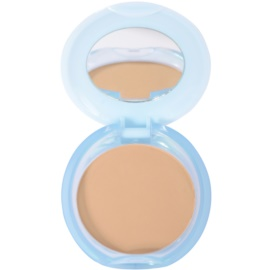 Shiseido Pureness Kompakt-Make-up LSF 15 Farbton 30 Natural Ivory  11 g