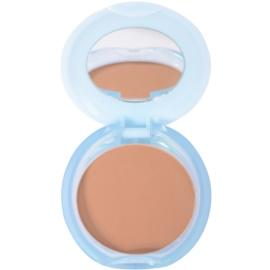 Shiseido Pureness Kompakt-Make-up LSF 15 Farbton 40 Natural Beige  11 g