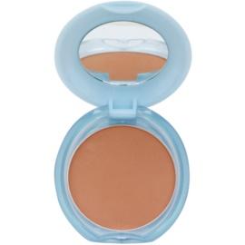 Shiseido Pureness podkład w kompakcie SPF 15 odcień 50 Deep Ivory  11 g