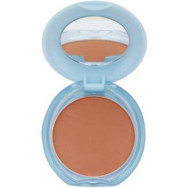 Shiseido Pureness Kompakt-Make-up LSF 15 Farbton 60 Natural Bronze  11 g