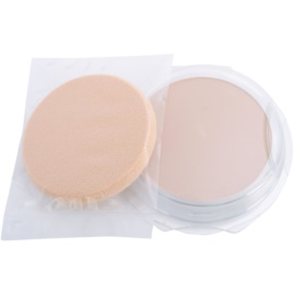 Shiseido Pureness kompaktni make-up SPF 15 nadomestno polnilo odtenek 20 Light Beige  11 ml