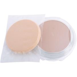 Shiseido Pureness kompaktni make-up SPF 15 nadomestno polnilo odtenek 30 Natural Ivory  11 ml