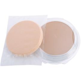 Shiseido Pureness kompaktni make-up SPF 15 nadomestno polnilo odtenek 40 Natural Beige  11 ml