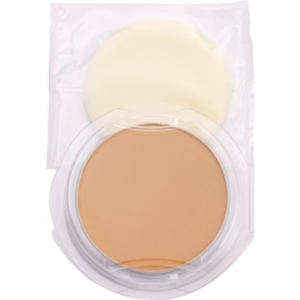 Shiseido Base Sheer and Perfect kompaktní pudrový make-up náhradní náplň SPF 15 B 20 Natural Light Beige 10 g