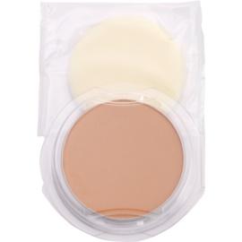 Shiseido Base Sheer and Perfect Ersatzfüllung mit kompaktem Puder-Make up LSF 15 B 40  Natural Fair Beige 10 g
