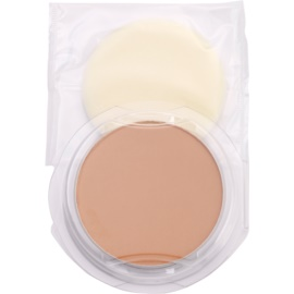 Shiseido Base Sheer and Perfect kompaktní pudrový make-up náhradní náplň SPF 15 B 40  Natural Fair Beige 10 g