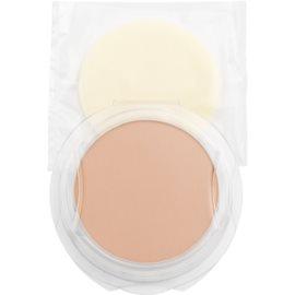 Shiseido Base Sheer and Perfect Ersatzfüllung mit kompaktem Puder-Make up LSF 15 O40 Natural Fair Ochre 10 g