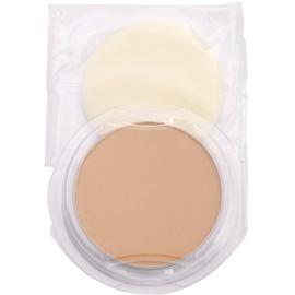 Shiseido Base Sheer and Perfect Ersatzfüllung mit kompaktem Puder-Make up LSF 15 I 20  Natural Light Ivory 10 g