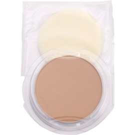 Shiseido Base Sheer and Perfect kompaktní pudrový make-up náhradní náplň SPF 15 I 40 Natural Fair Ivory 10 g