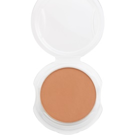 Shiseido Base Sheer and Perfect kompaktní pudrový make-up náhradní náplň SPF 15 B60 Natural Deep Beige 10 g