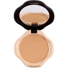 Shiseido Base Sheer and Perfect kompaktní pudrový make-up SPF 15 odstín B 40 Natural Fair Beige 10 g
