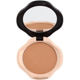 Shiseido Base Sheer and Perfect kompaktní pudrový make-up SPF 15 odstín B 60 Natural Deep Beige 10 g