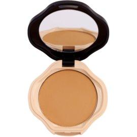 Shiseido Base Sheer and Perfect kompaktní pudrový make-up SPF 15 odstín I 60  Natural Deep Ivory 10 g