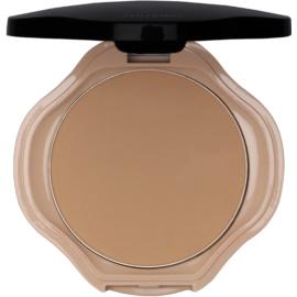 Shiseido Base Sheer and Perfect kompaktní pudrový make-up SPF 15 odstín O 40 Natural Fair Ochre 10 g