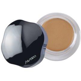 Shiseido Eyes Shimmering Cream cienie do powiek w kremie odcień BR 329 6 g