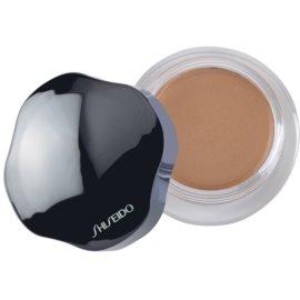 Shiseido Eyes Shimmering Cream cienie do powiek w kremie odcień BR 731 6 g