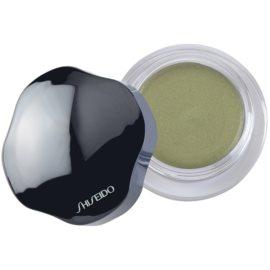 Shiseido Eyes Shimmering Cream cienie do powiek w kremie odcień GR 125 6 g