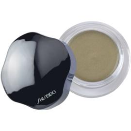 Shiseido Eyes Shimmering Cream cienie do powiek w kremie odcień GR 707 Patina 6 g
