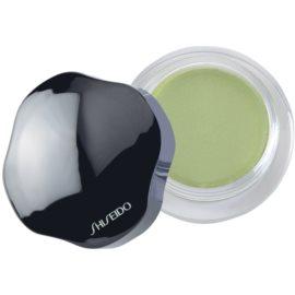 Shiseido Eyes Shimmering Cream cienie do powiek w kremie odcień GR 708 Moss 6 g