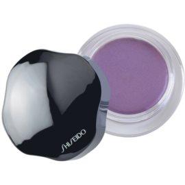 Shiseido Eyes Shimmering Cream cienie do powiek w kremie odcień VI 305 Purple Dawn 6 g
