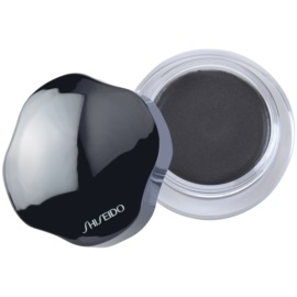 Shiseido Eyes Shimmering Cream cienie do powiek w kremie odcień BK 912 Caviar 6 g