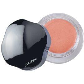 Shiseido Eyes Shimmering Cream cienie do powiek w kremie odcień OR 313 Sunshower  6 g