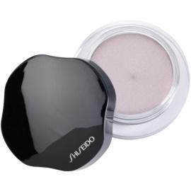 Shiseido Eyes Shimmering Cream cienie do powiek w kremie odcień WT 901 Mist 6 g