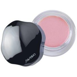 Shiseido Eyes Shimmering Cream cienie do powiek w kremie odcień PK 214 Pale Shell 6 g