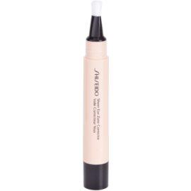 Shiseido Base Sheer Eye Zone коректор проти темних кіл відтінок 101 Very Light 3,8 мл