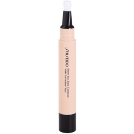 Shiseido Base Sheer Eye Zone korektor proti temnim kolobarjem odtenek 103 Natural 3,8 ml