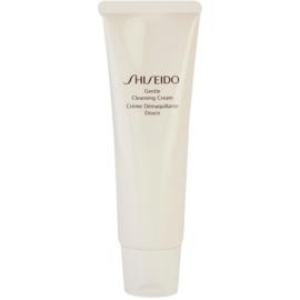 Shiseido The Skincare jemný čisticí krém  125 ml