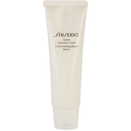 Shiseido The Skincare нежно почистващ крем  125 мл.