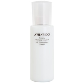 Shiseido The Skincare sanfte Reinigungsemulsion für normale und trockene Haut  200 ml