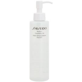 Shiseido The Skincare Öl zum Reinigen und Abschminken  180 ml