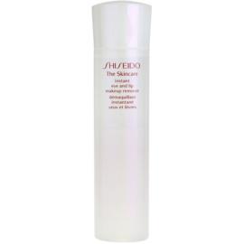 Shiseido The Skincare Zwei-Phasen Make up-Entferner für Augen und Lippen  125 ml