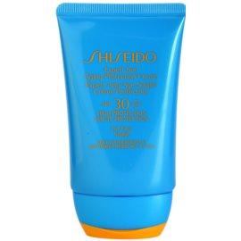 Shiseido Sun Protection Zonnebrandcrème voor Gezicht  SPF 30  50 ml