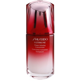 Shiseido Ultimune Energizing And Protective Concentrate For Face  50 ml