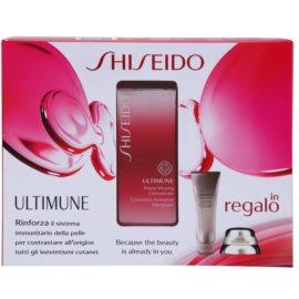 Shiseido Ultimune kosmetická sada I.